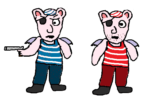 Blue Pirate and Red Pirate.png