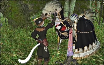 Content Request Ffxiv Chocobo Companions Final Fantasy Forums