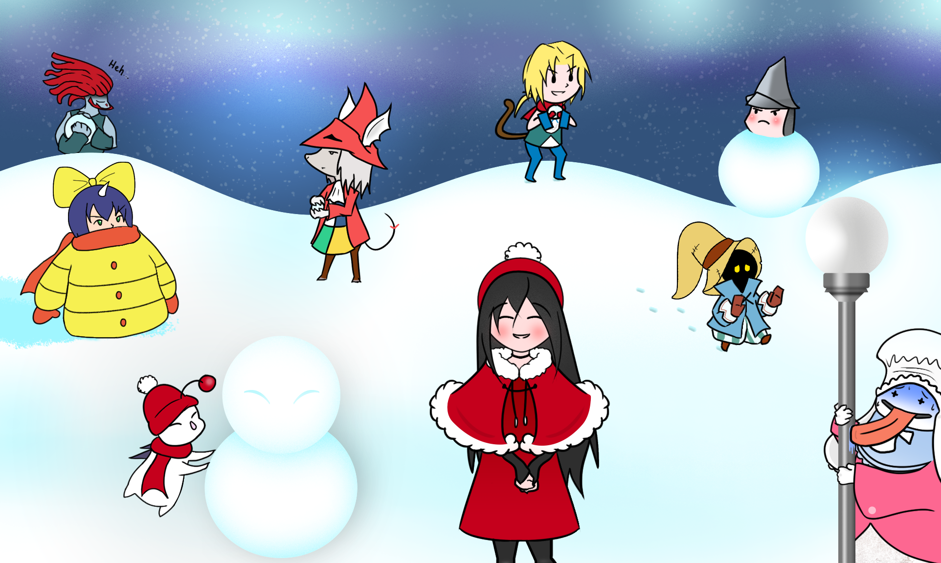 Christmas Doodle Snowball Fight.png
