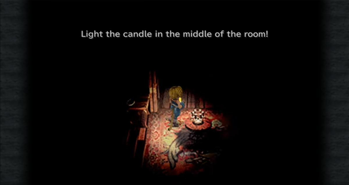 Final Fantasy VIII: Remastered - Widescreen Campaign (Please