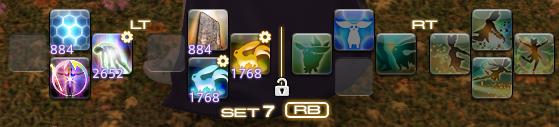 Guide] SCH / SMN Cross Hotbar Setup | Final Fantasy Forums