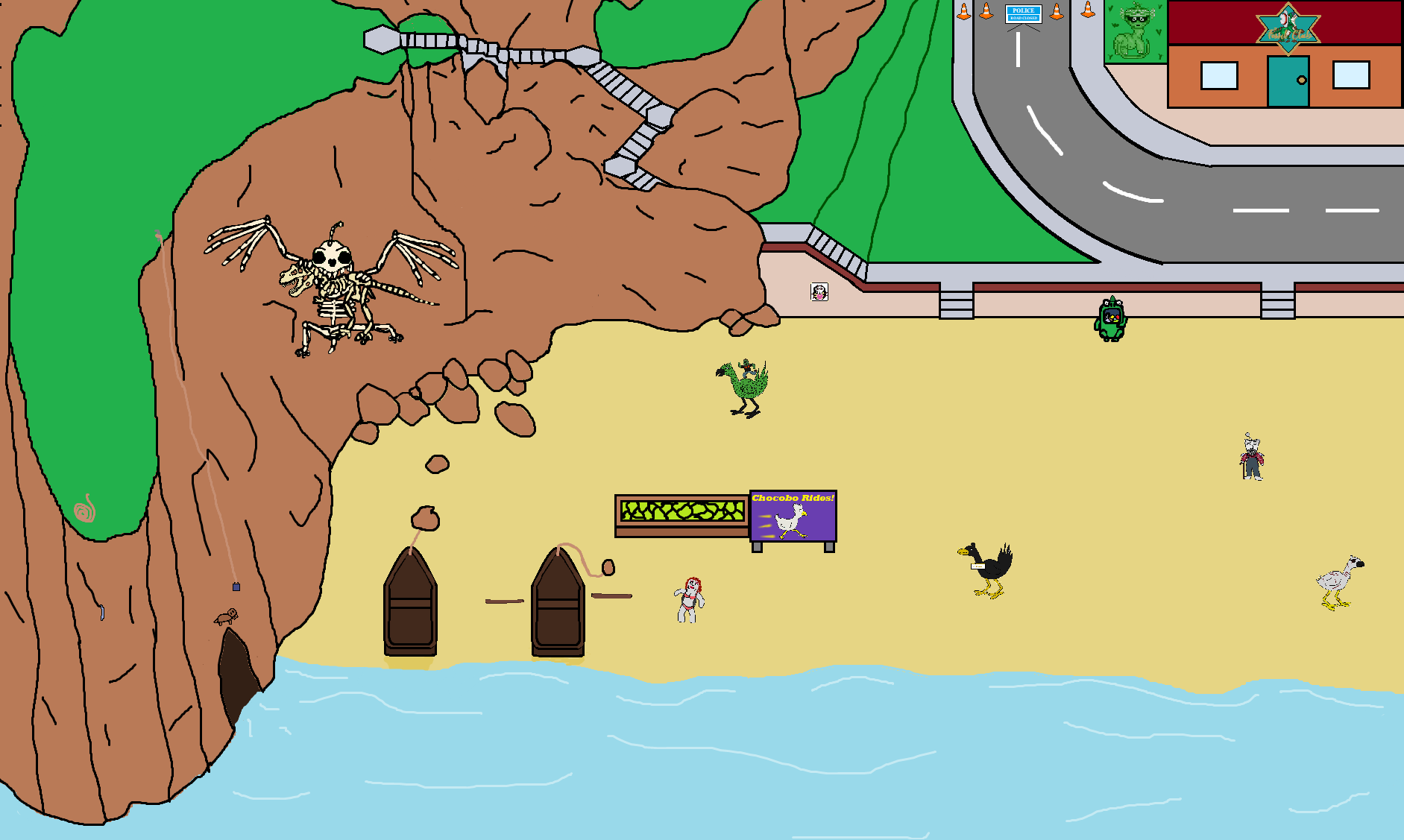 Fossil Beach - Round 13.png