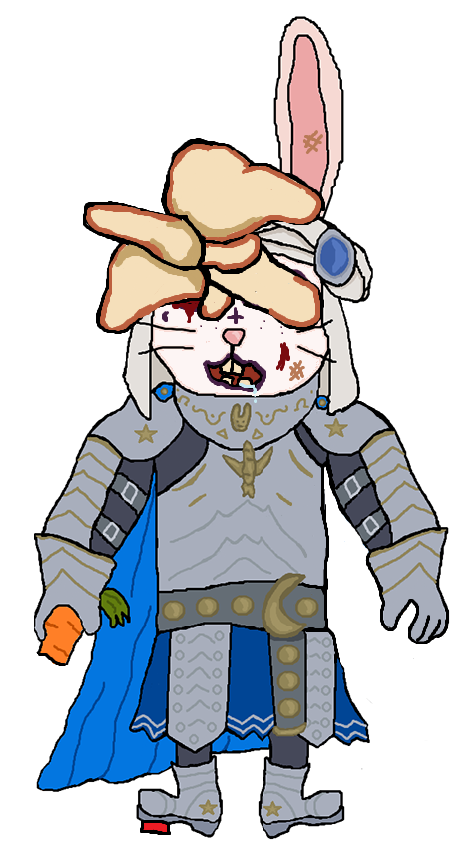 Lawrence the Loporrit Turn 2 Heal.png