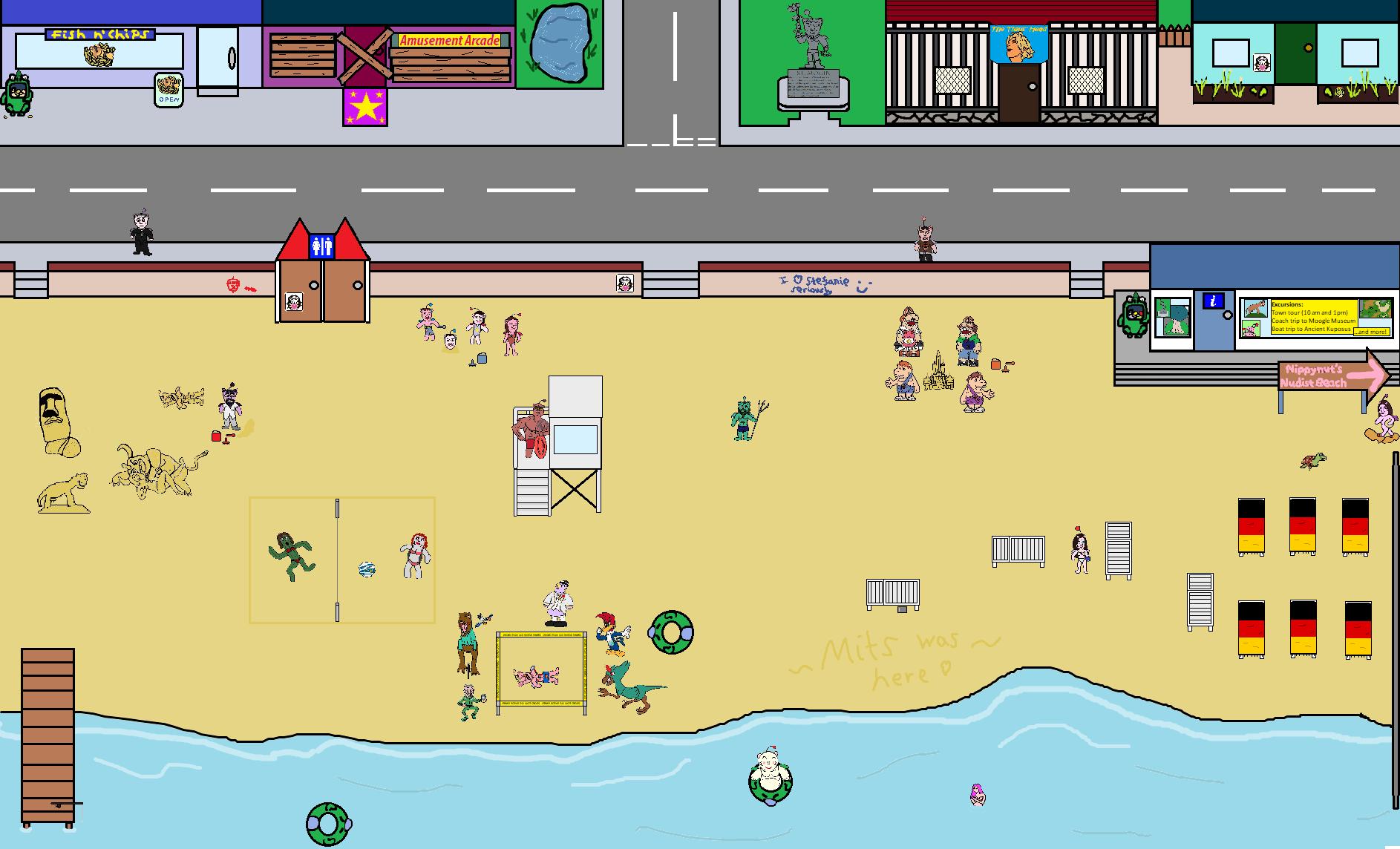 Map Whitnut Beach - Intro Round.png